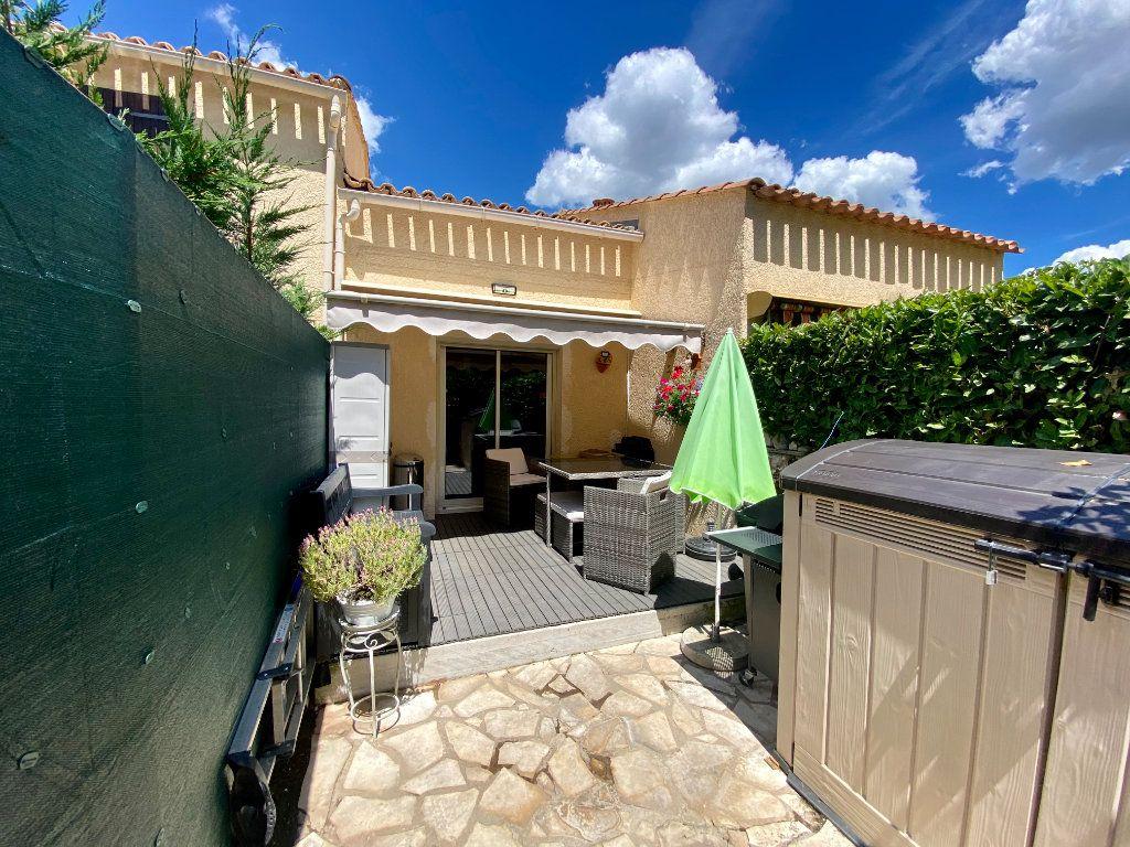 Maison à vendre 2 33.74m2 à Saint-Vallier-de-Thiey vignette-1