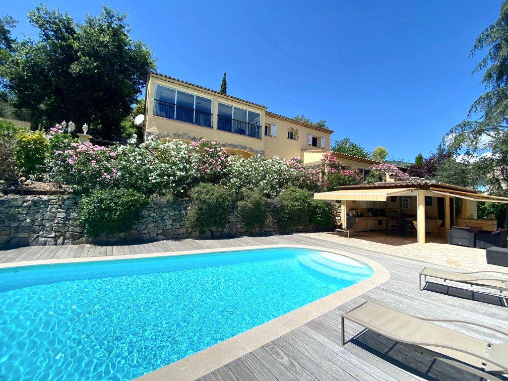 Maison à vendre 11 230m2 à Grasse vignette-1