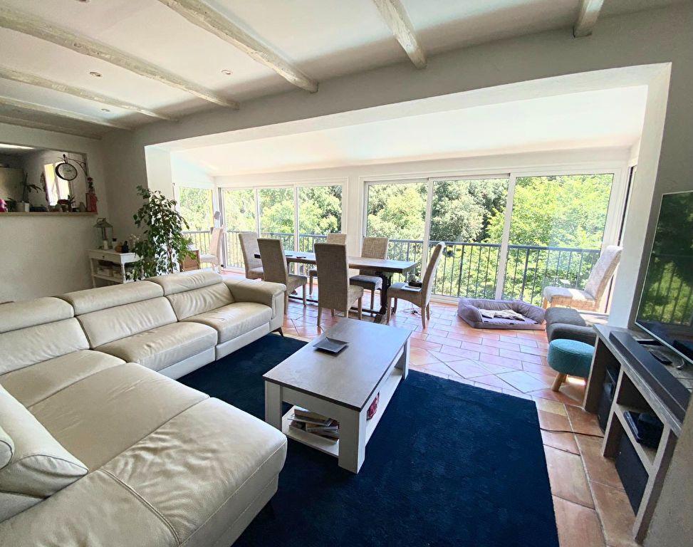 Maison à vendre 11 230m2 à Grasse vignette-5
