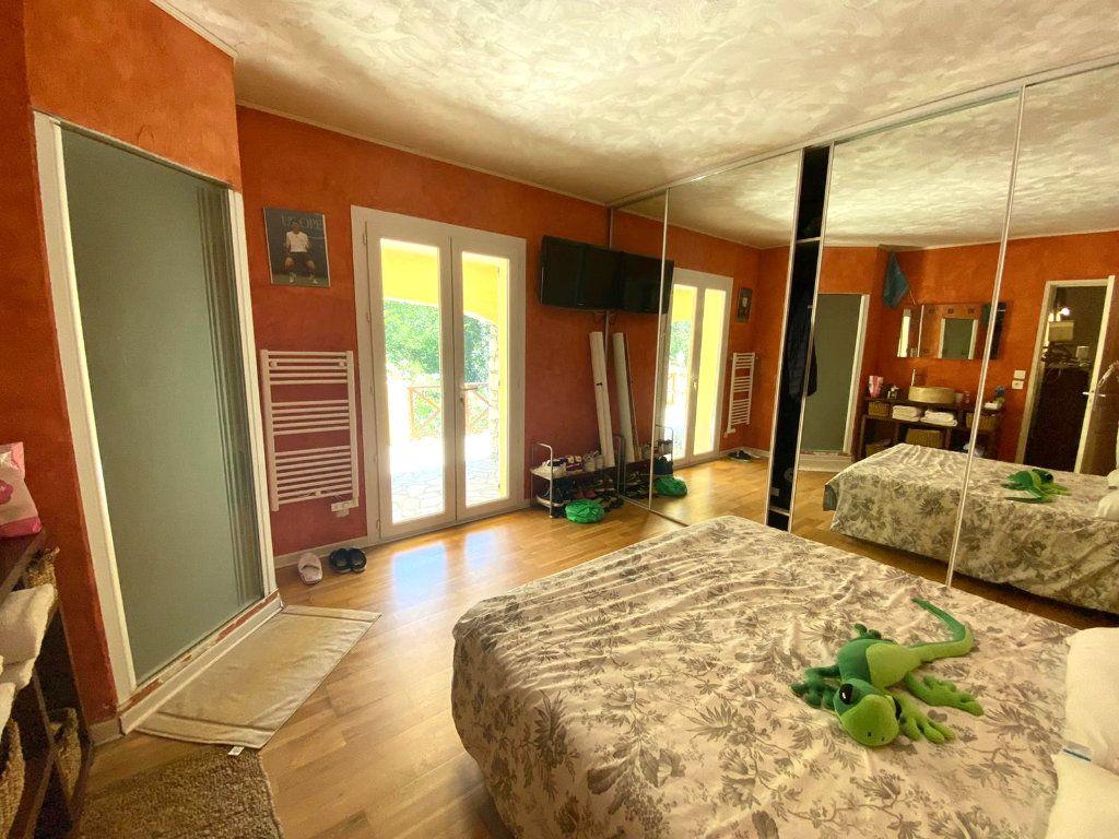 Maison à vendre 11 230m2 à Grasse vignette-9