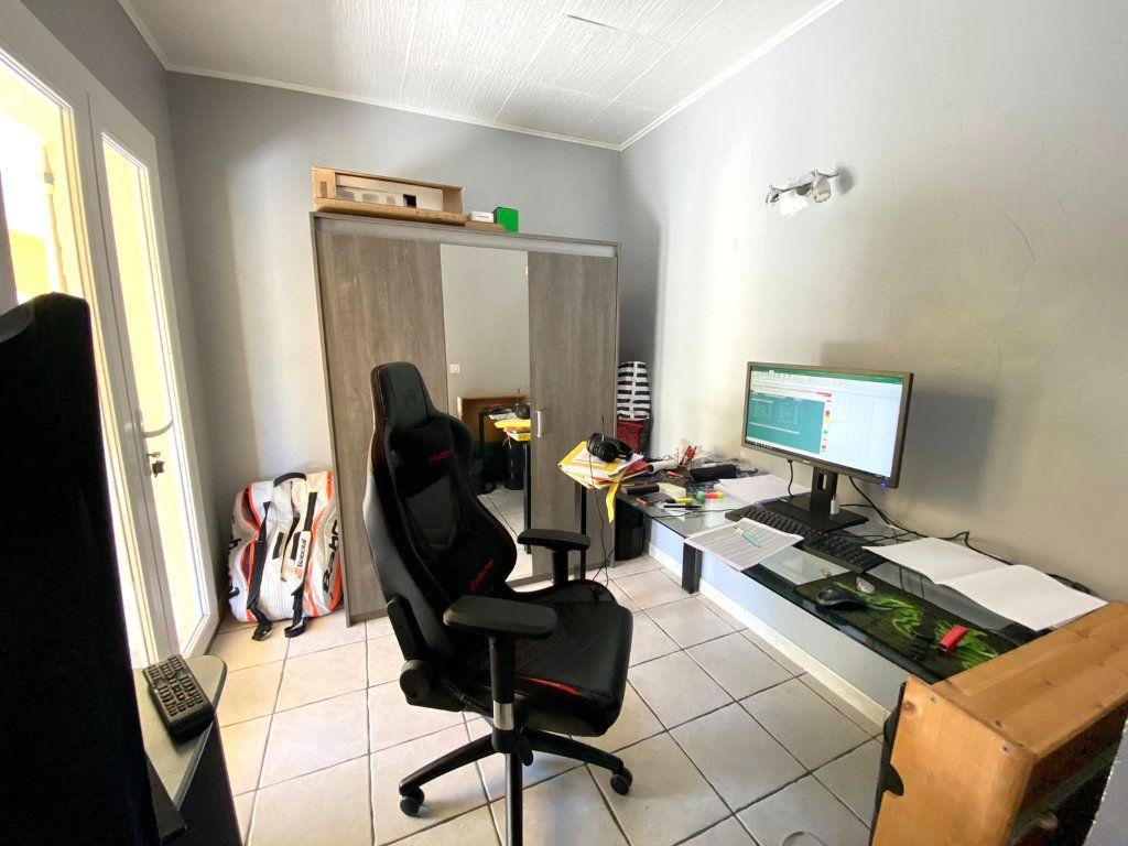 Maison à vendre 11 230m2 à Grasse vignette-15