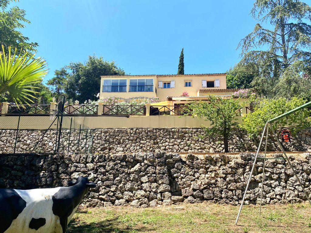 Maison à vendre 11 230m2 à Grasse vignette-16