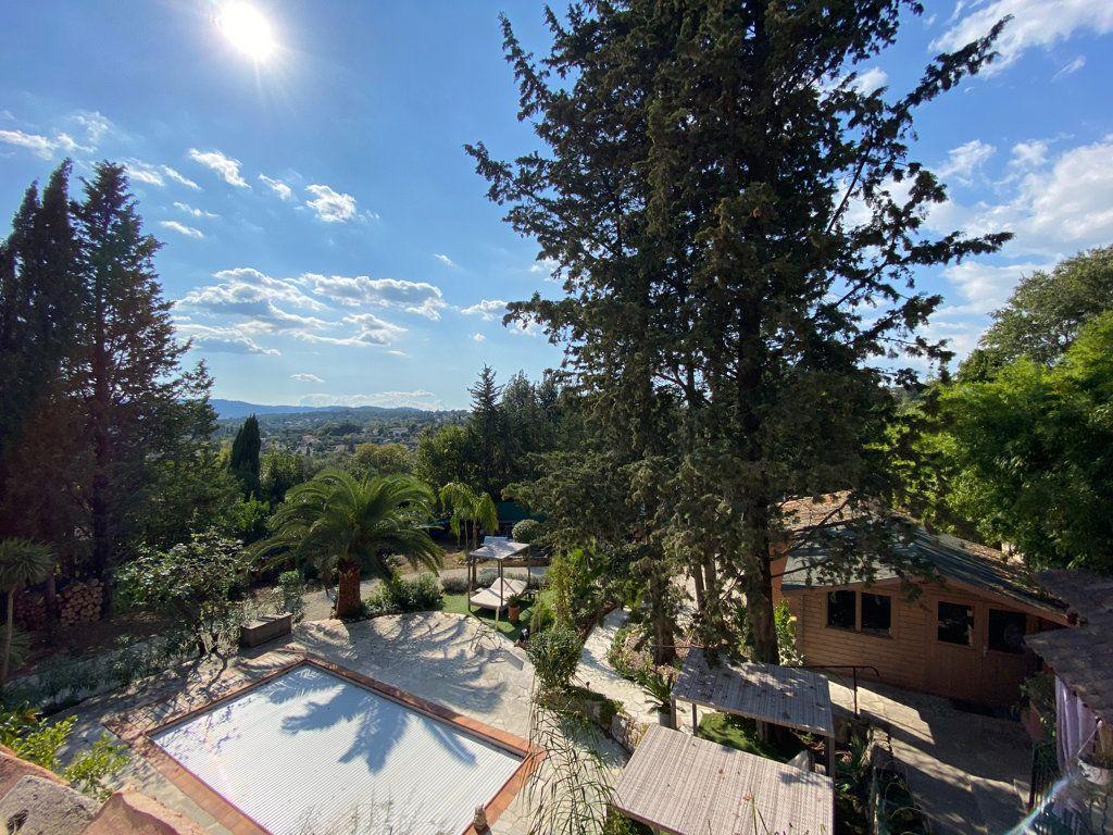 Maison à vendre 7 242m2 à Grasse vignette-4