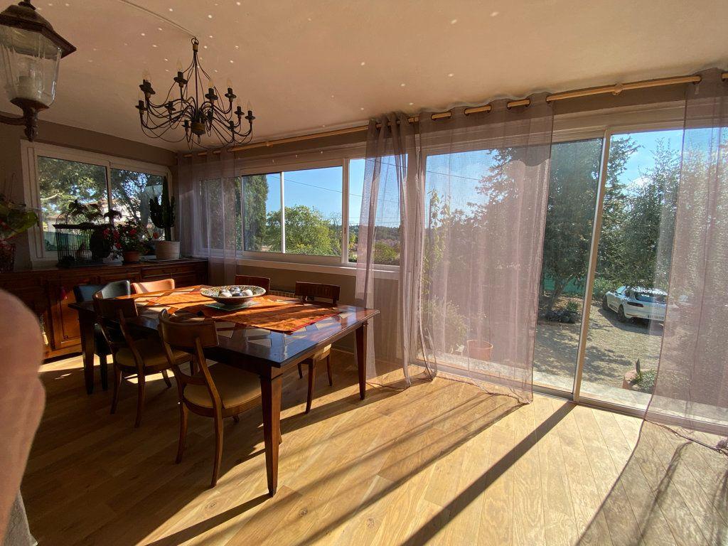 Maison à vendre 7 242m2 à Grasse vignette-5