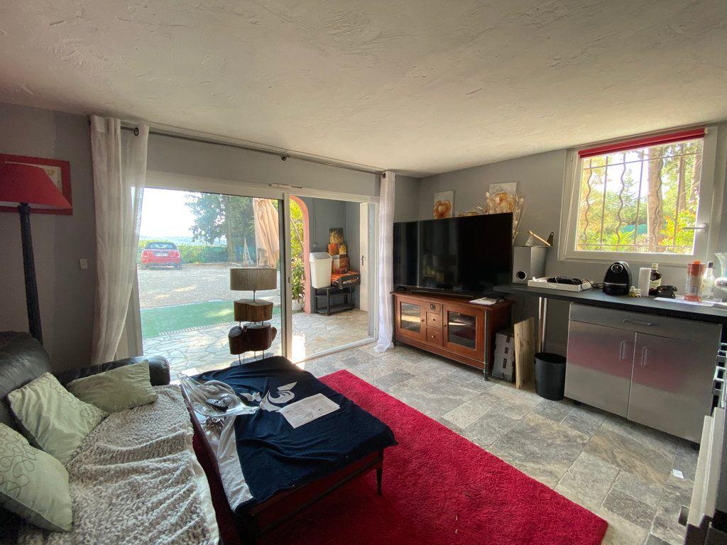Maison à vendre 7 242m2 à Grasse vignette-11