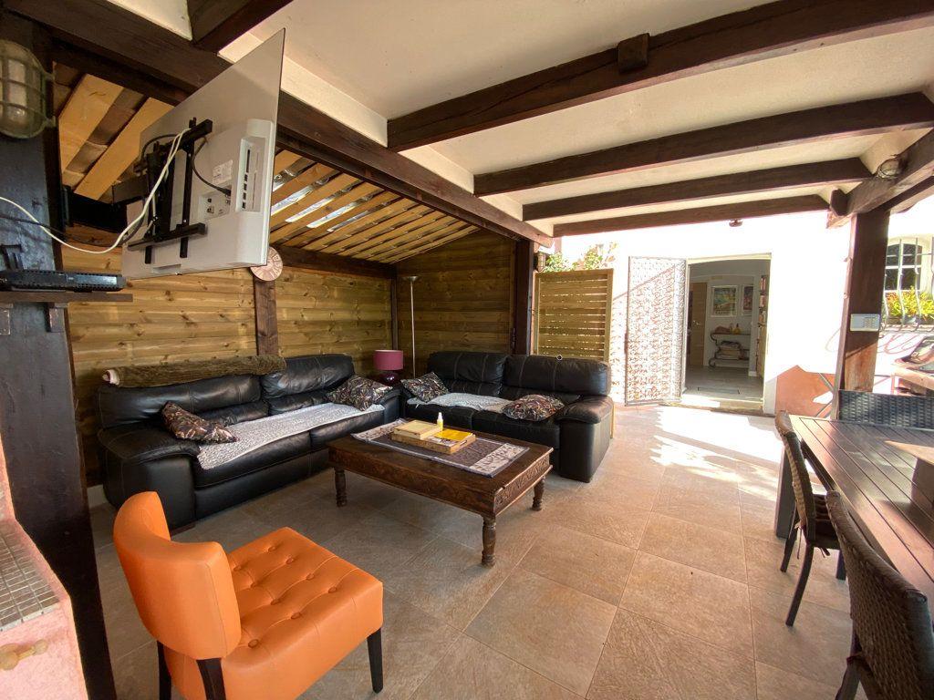 Maison à vendre 7 242m2 à Grasse vignette-13