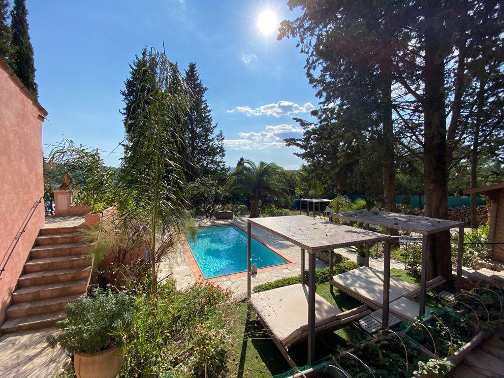 Maison à vendre 7 242m2 à Grasse vignette-14