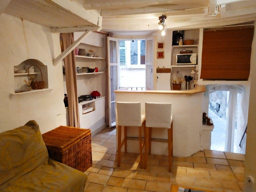 Appartement à vendre 1 16m2 à Biot vignette-1