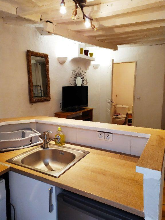 Appartement à vendre 1 16m2 à Biot vignette-2