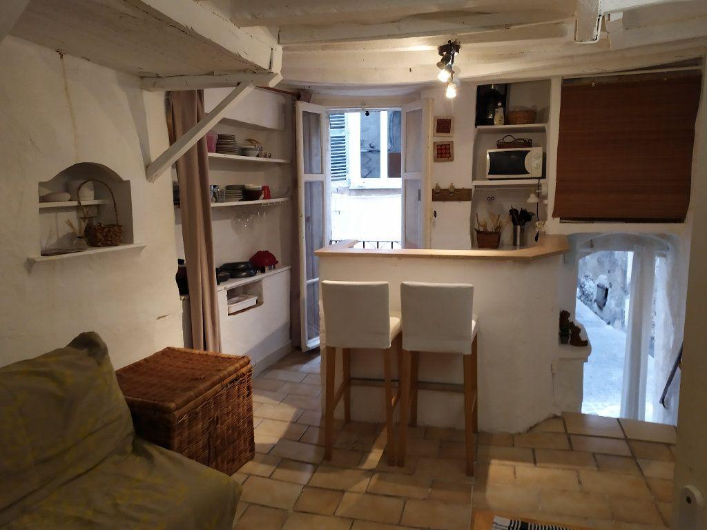 Appartement à vendre 1 16m2 à Biot vignette-3