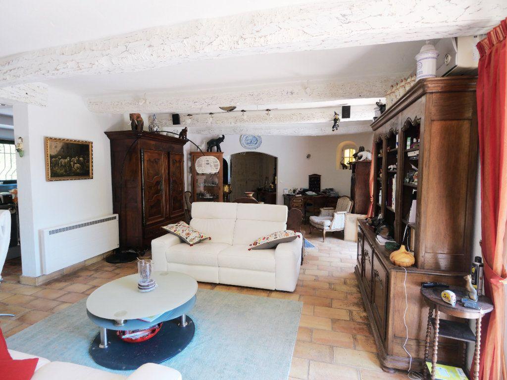 Maison à vendre 6 186m2 à Mougins vignette-4