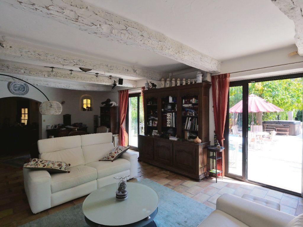 Maison à vendre 6 186m2 à Mougins vignette-5