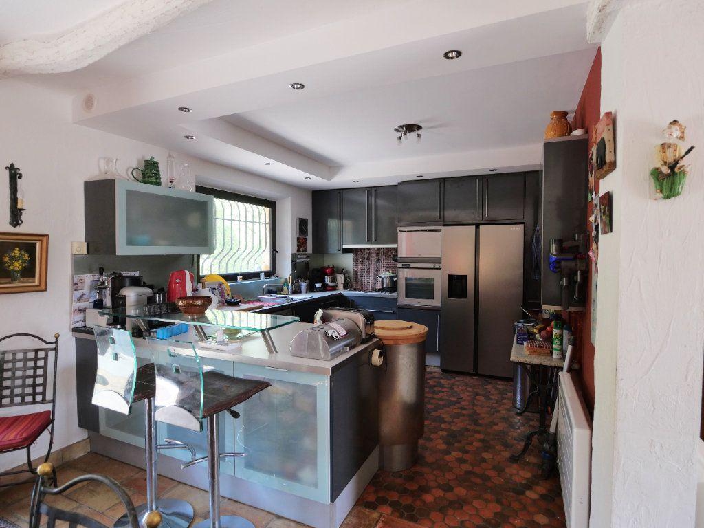 Maison à vendre 6 186m2 à Mougins vignette-6