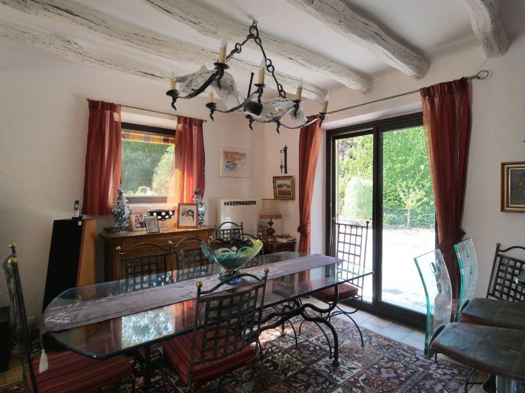 Maison à vendre 6 186m2 à Mougins vignette-7