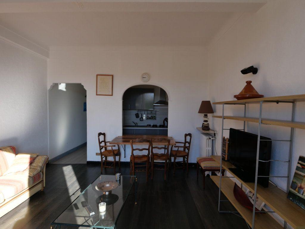 Appartement à vendre 2 45.32m2 à Juan-les-Pins - Antibes vignette-2