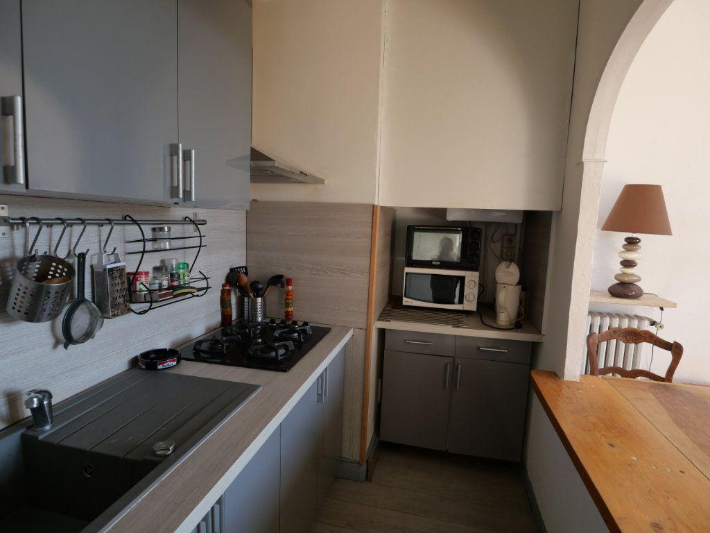 Appartement à vendre 2 45.32m2 à Juan-les-Pins - Antibes vignette-4