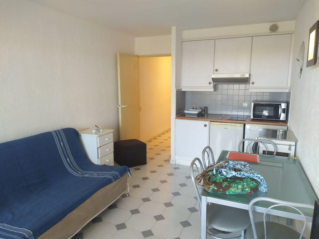 Appartement à vendre 1 25m2 à Antibes vignette-6