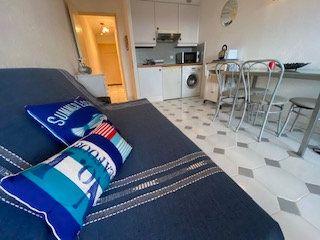 Appartement à vendre 1 25m2 à Antibes vignette-9