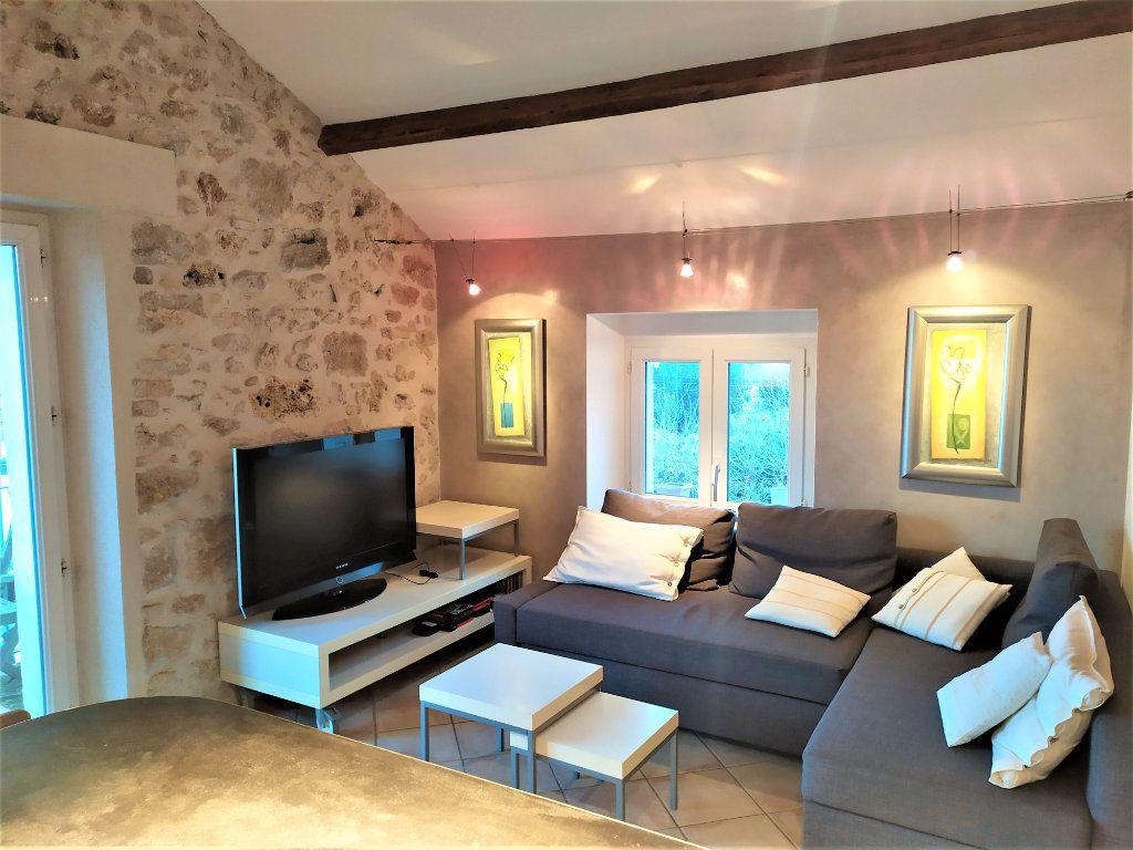 Appartement à vendre 3 53m2 à Antibes vignette-2