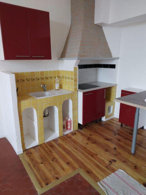 Appartement à louer 1 33m2 à Biot vignette-2