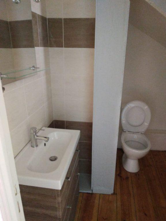 Appartement à louer 1 33m2 à Biot vignette-4