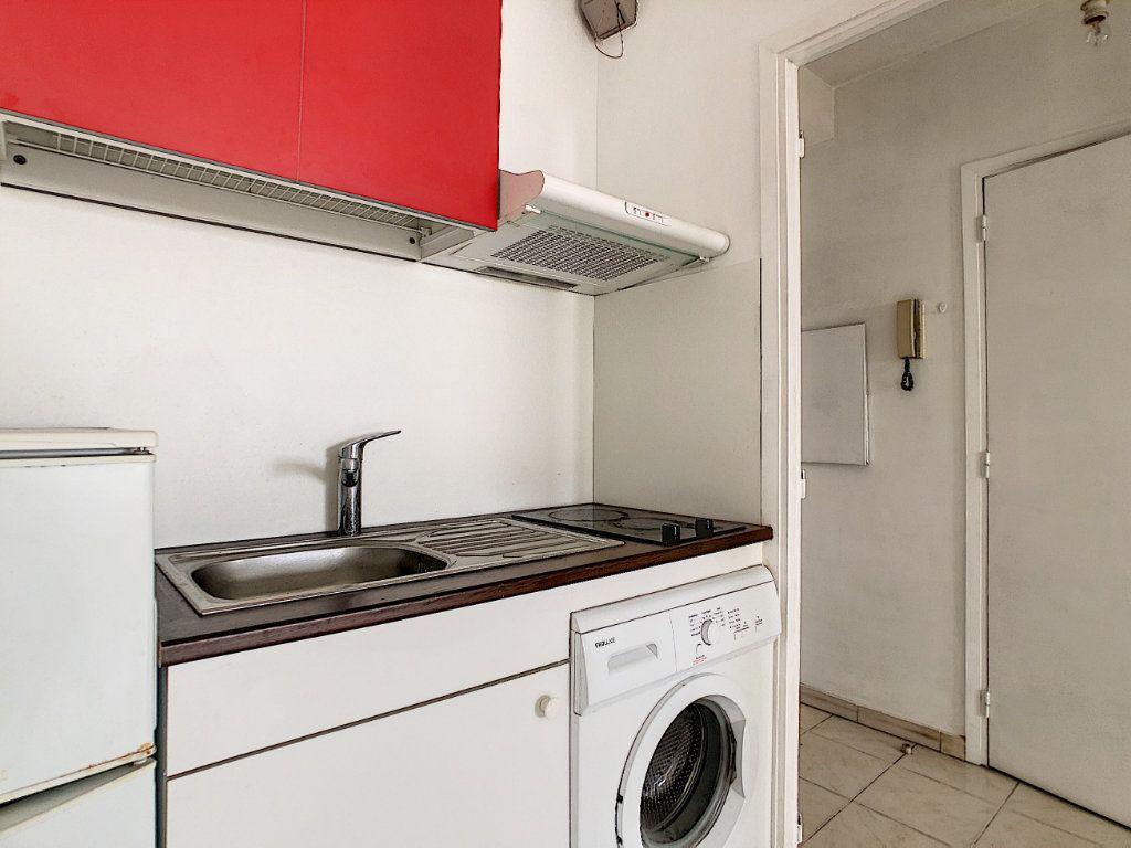 Appartement à vendre 2 36.06m2 à Antibes vignette-3