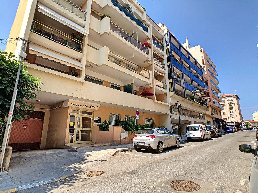 Appartement à vendre 2 36.06m2 à Antibes vignette-7