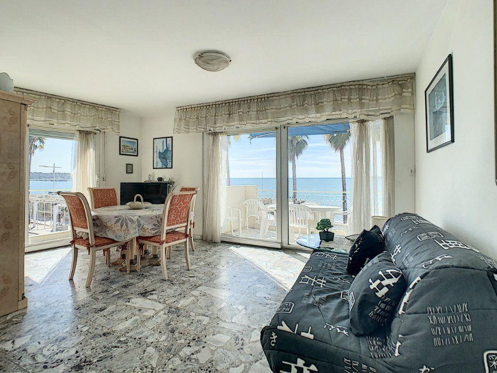 Appartement à vendre 2 54.11m2 à Juan-les-Pins - Antibes vignette-4