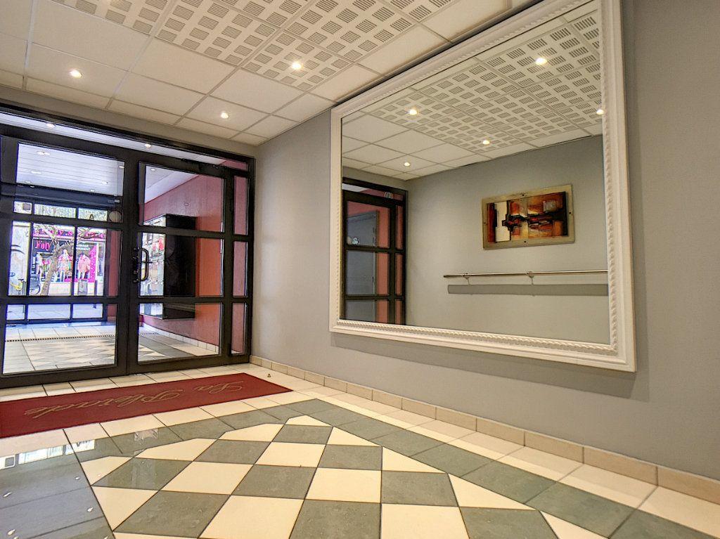 Appartement à vendre 3 88.49m2 à Antibes vignette-1