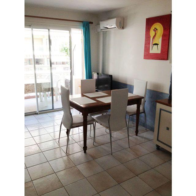Appartement à vendre 2 34m2 à Juan-les-Pins - Antibes vignette-4