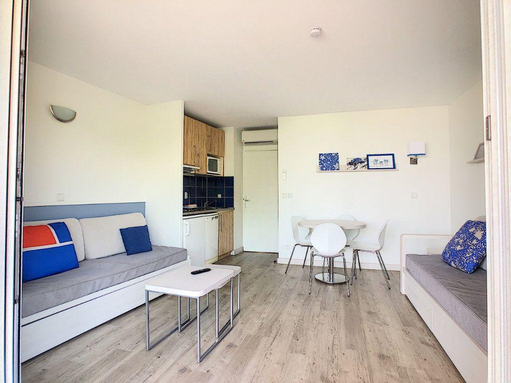Appartement à vendre 2 35m2 à Antibes vignette-5