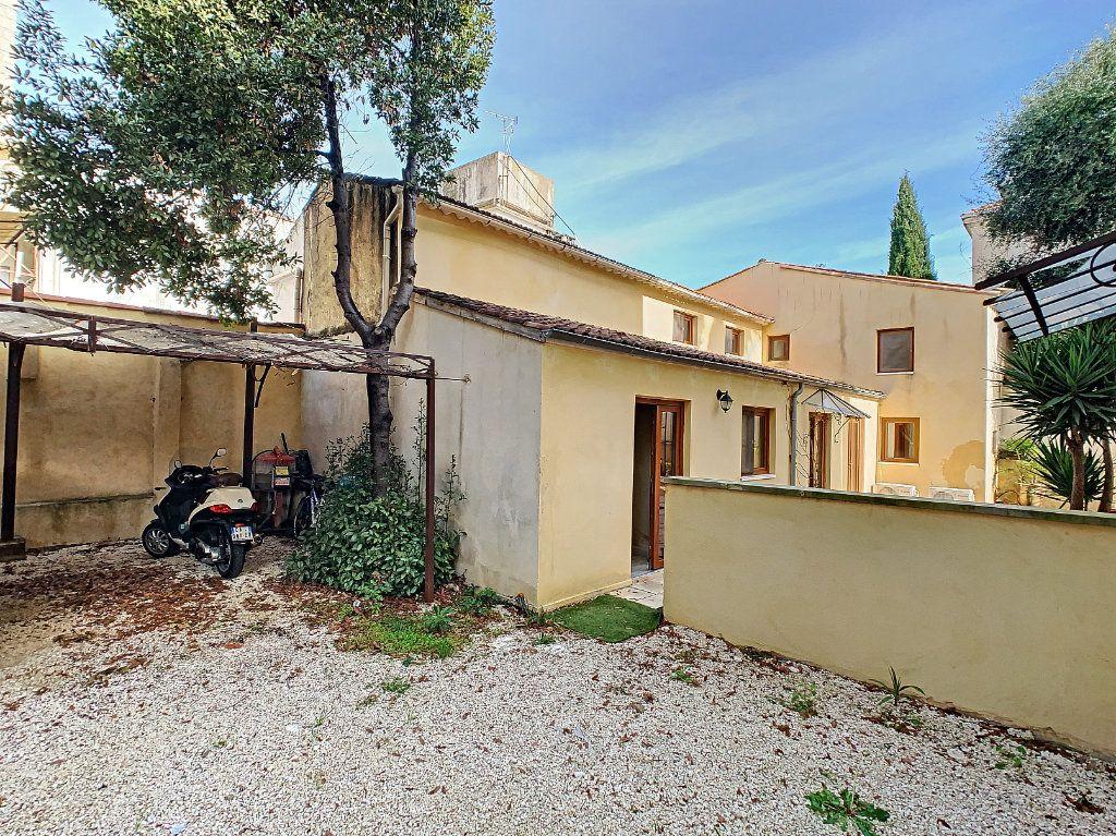Maison à vendre 3 76.6m2 à Golfe Juan - Vallauris vignette-2