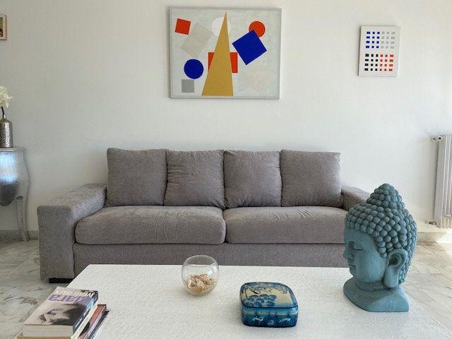 Appartement à vendre 3 76.24m2 à Cannes vignette-1