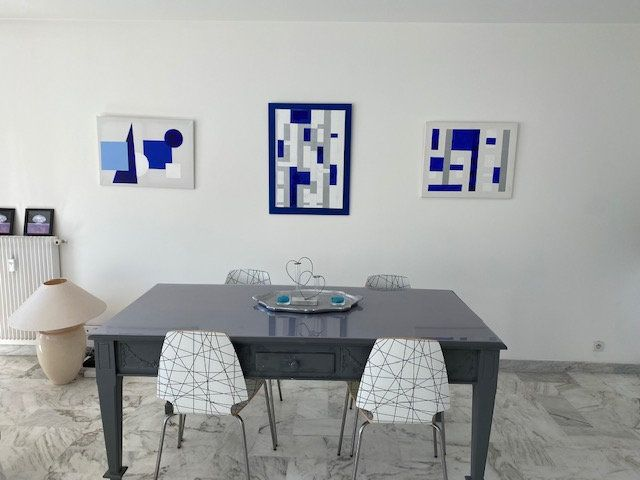 Appartement à vendre 3 76.24m2 à Cannes vignette-2