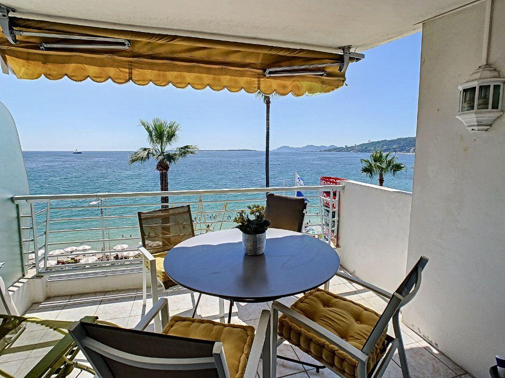 Appartement à vendre 2 41.5m2 à Juan-les-Pins - Antibes vignette-8