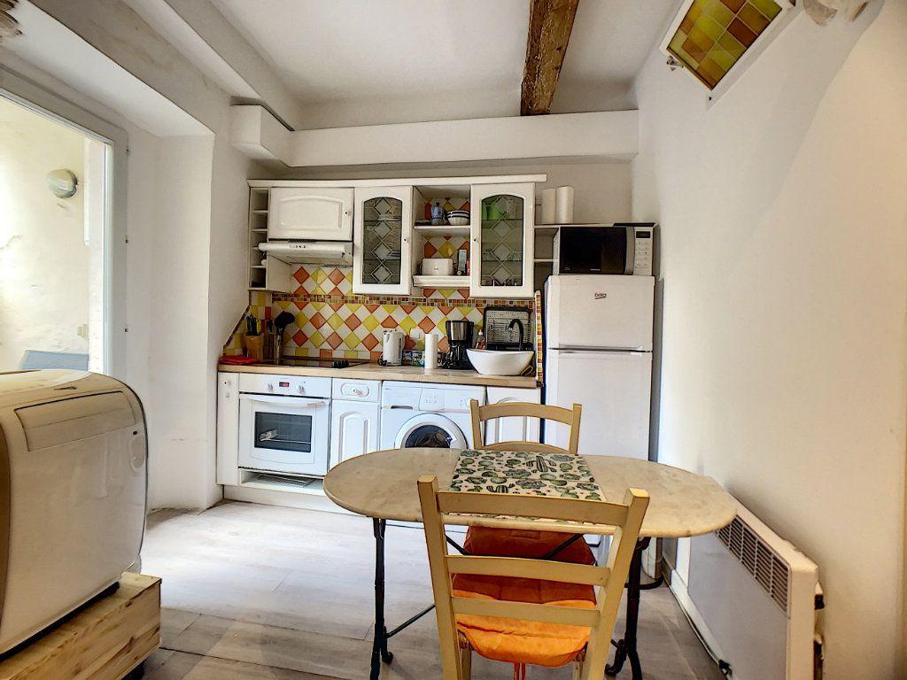 Appartement à vendre 2 28.69m2 à Antibes vignette-3