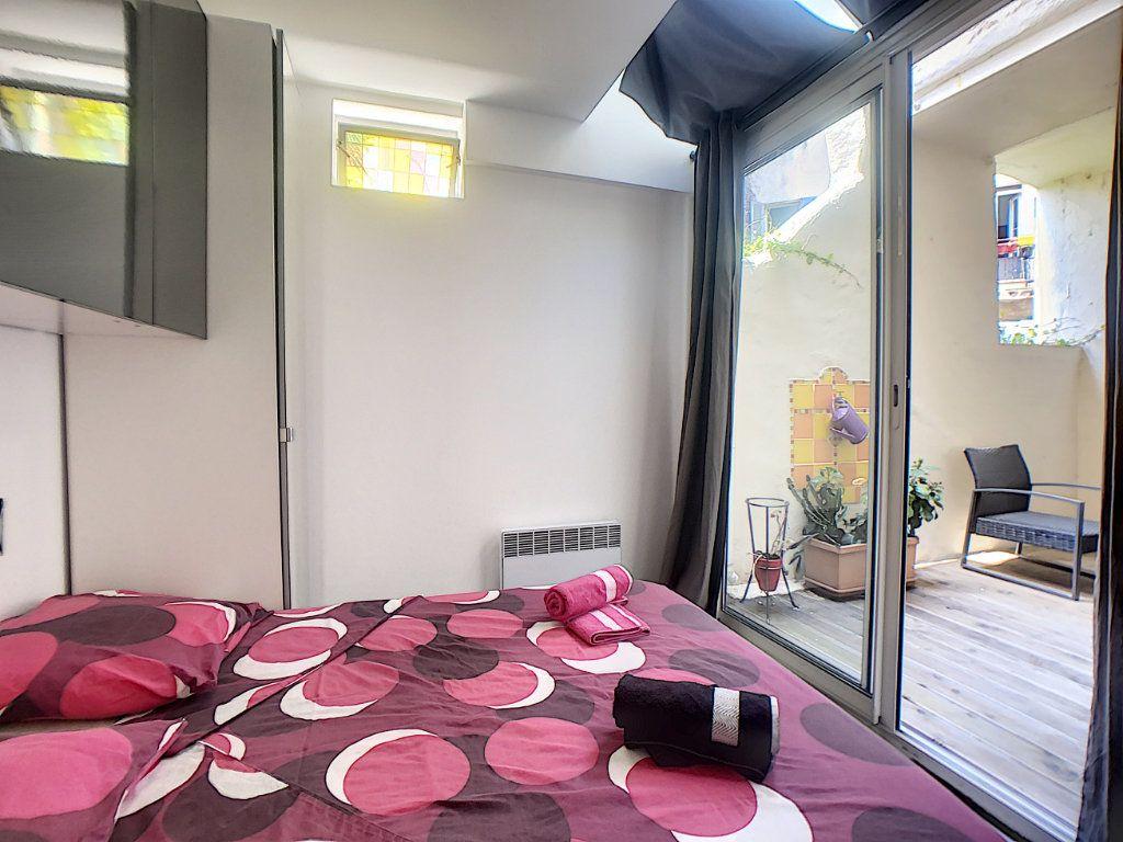 Appartement à vendre 2 28.69m2 à Antibes vignette-5