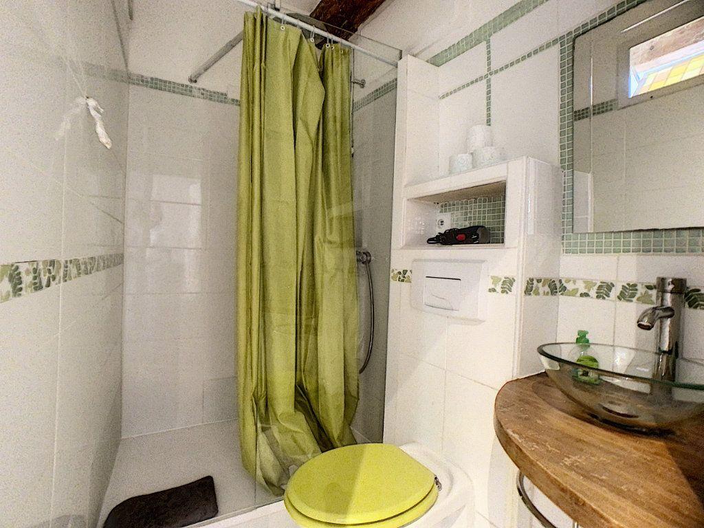 Appartement à vendre 2 28.69m2 à Antibes vignette-6