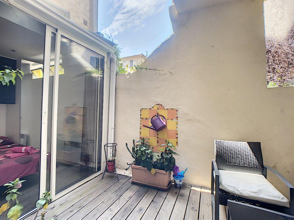 Appartement à vendre 2 28.69m2 à Antibes vignette-7