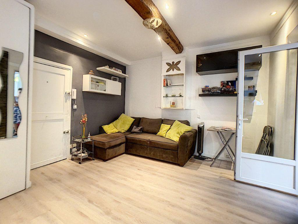 Appartement à vendre 2 28.69m2 à Antibes vignette-8