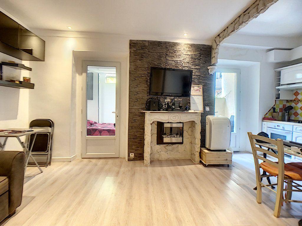 Appartement à vendre 2 28.69m2 à Antibes vignette-9