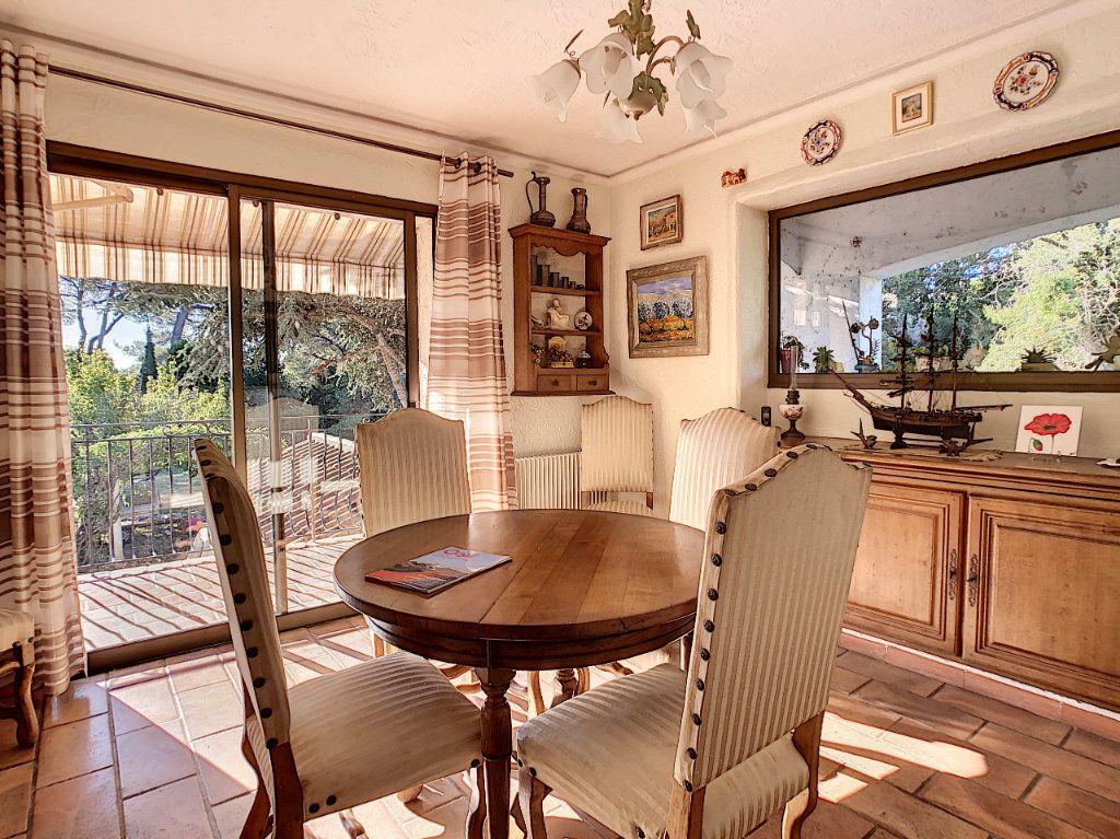 Maison à vendre 6 240m2 à Antibes vignette-6