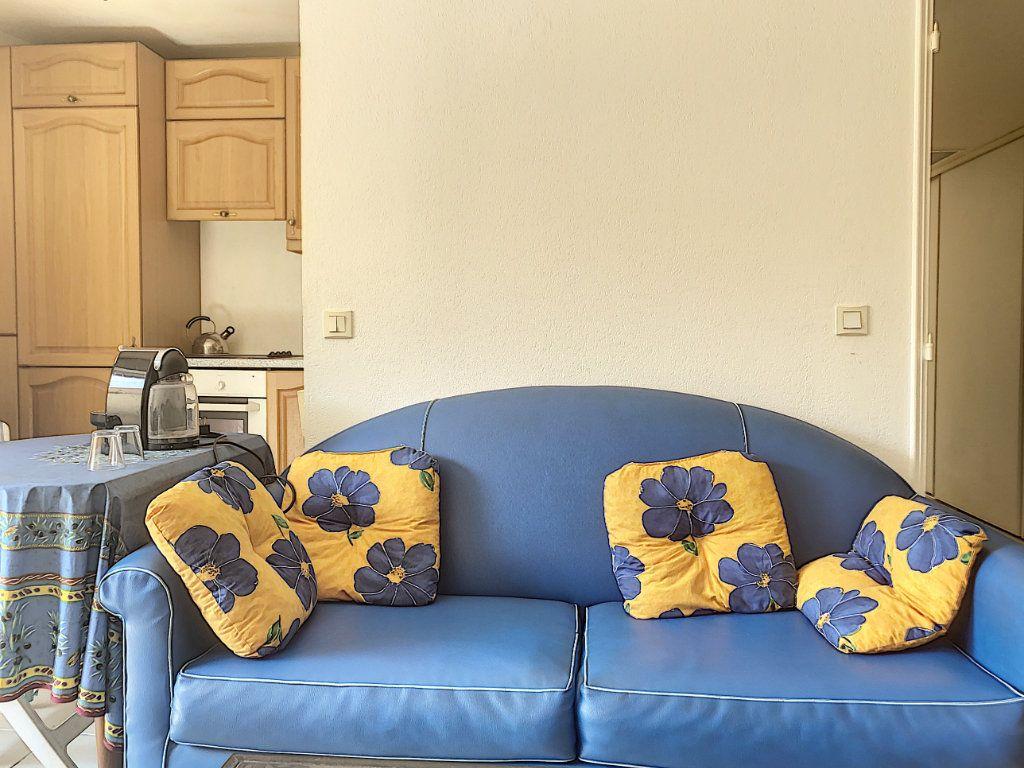 Appartement à vendre 2 47.93m2 à Cannes vignette-3