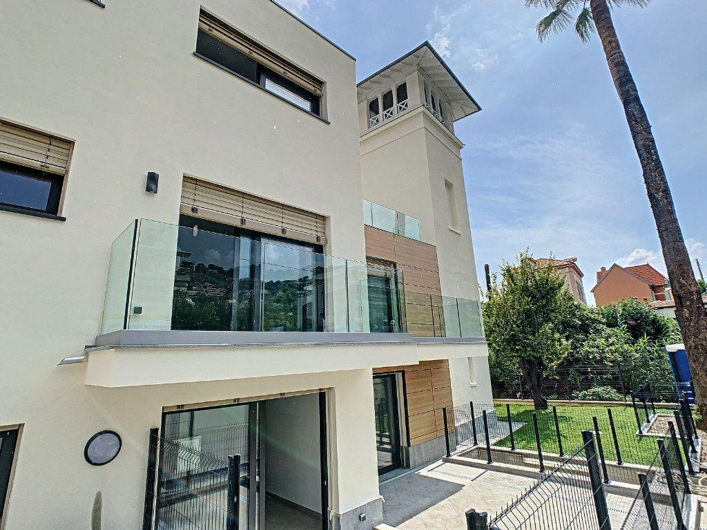Appartement à vendre 2 50.21m2 à Golfe Juan - Vallauris vignette-1