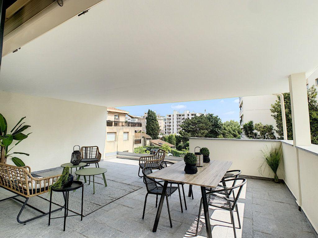 Appartement à vendre 2 48.57m2 à Golfe Juan - Vallauris vignette-1
