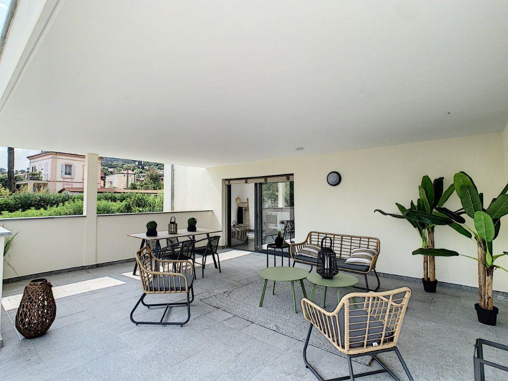 Appartement à vendre 2 48.57m2 à Golfe Juan - Vallauris vignette-6