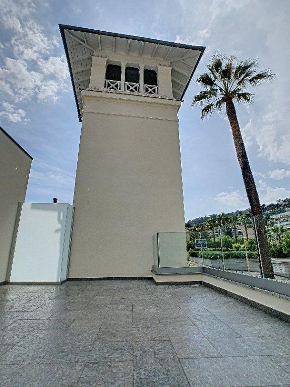 Appartement à vendre 2 44.83m2 à Golfe Juan - Vallauris vignette-1