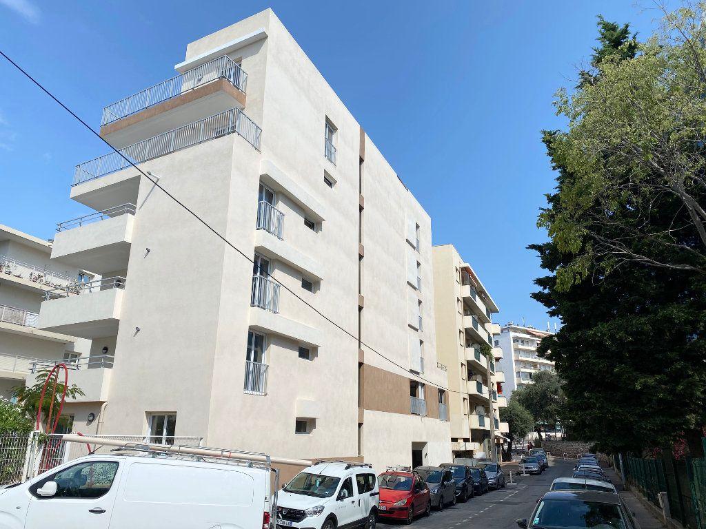 Appartement à vendre 3 67.7m2 à Juan-les-Pins - Antibes vignette-3