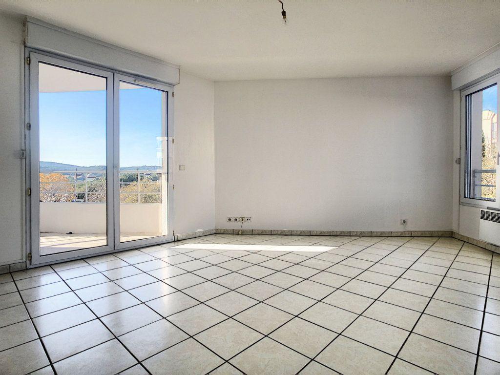 Appartement à vendre 3 56m2 à Biot vignette-2