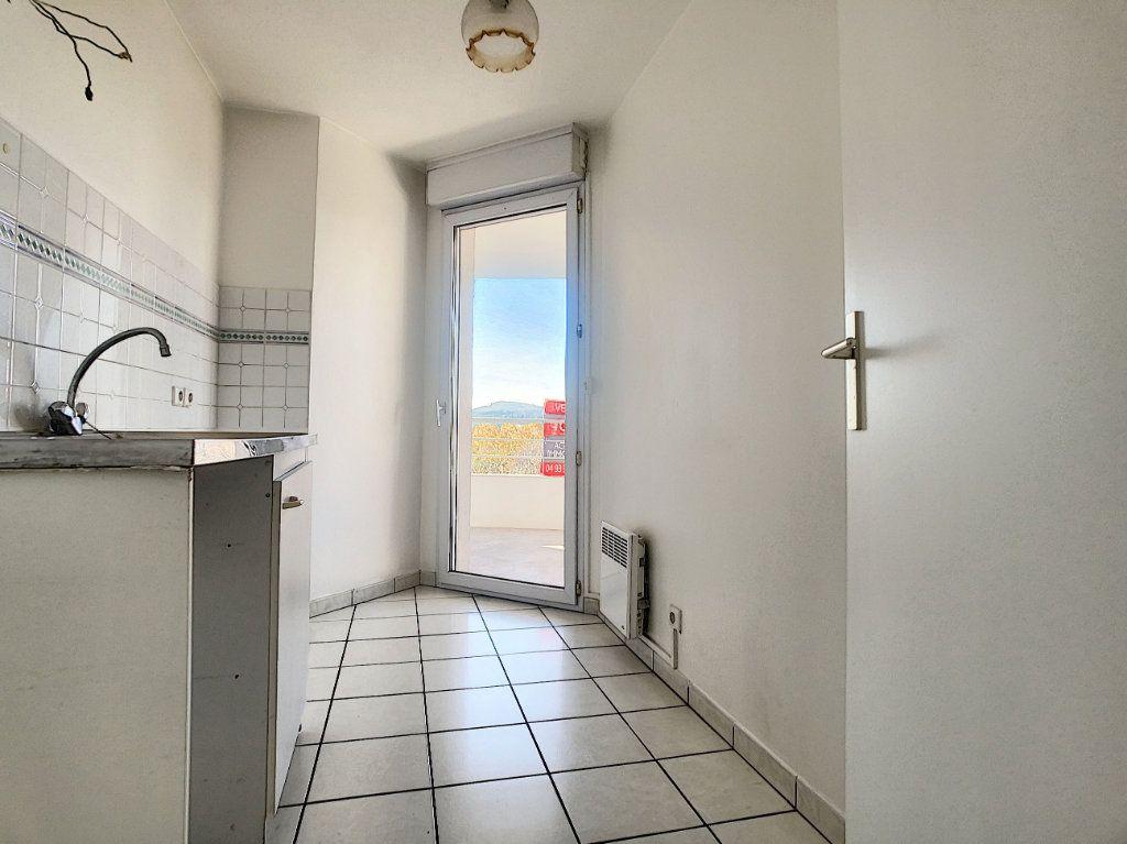 Appartement à vendre 3 56m2 à Biot vignette-5
